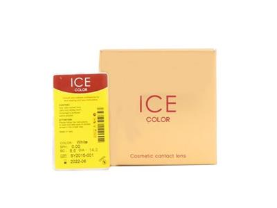 لنز-رنگی-icecolor