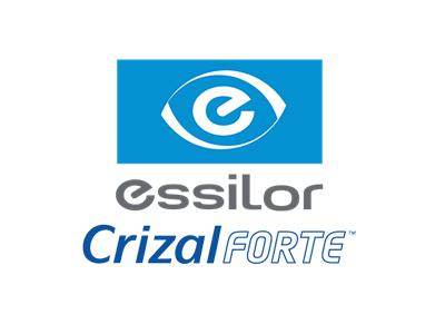 عدسی-طبی اسیلور ESSILOR CRIZAL FORTE UV 1-50