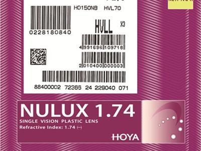عدسی-HOYA-1-74--EYVIA-HVLL