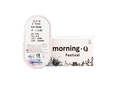 Morning-Q Festival