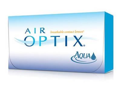 لنز فصلی AIR OPTIX