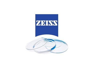عدسی طبی فوق فشرده زایس Zeiss DuraVision Platinum Clarlet 1-74