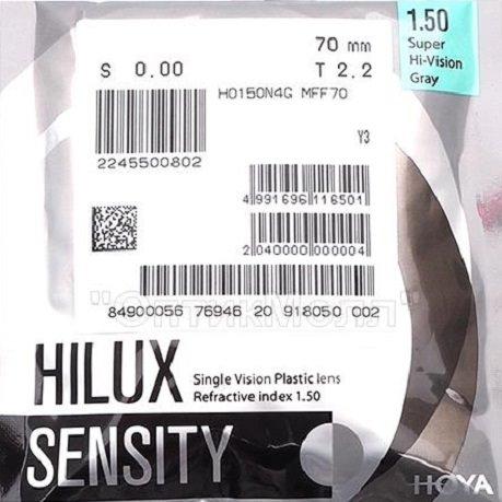 عدسی-HOYA-SENSITY-SHV-1-5