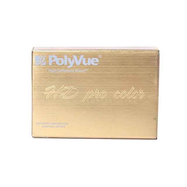 لنز سالانه poly vue