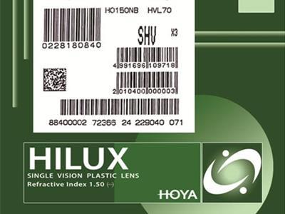 عدسی-HOYA-1-50-SHV
